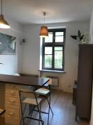 Kraków Kazimierz Sunny Apartment