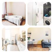 Apartament Gabriela Narutowicza 11