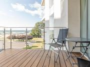 Apartament z widokiem na morze i aneksem kuchennym Ultra MARINE