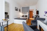 Apartament Przytulny Gdańsk Centrum