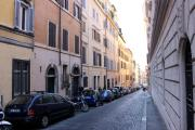 Aida Trevi Fountain Rome