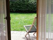 Apartament Antałówka z ogródkiem