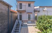 Nice apartment in Punat w WiFi and 1 Bedrooms