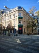 Fabrika Hostel Vilnius