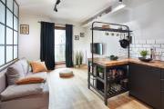 Apartment Krochmalna 58