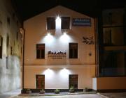 Aparthotel Zakątna BB