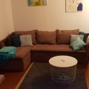 Apartament na dole Szewska 3