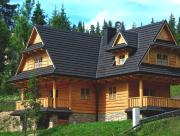 Domek na Kamieńcu