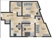 Alluring Apartment Bonerowska street