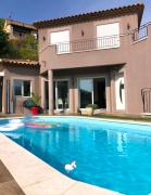 Villa confort et luxe non loin des plages