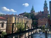 Castle Wawel Apartments