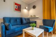 RentPlanet Apartamenty Urocza 5c