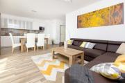 Warsaw Airport 3Bedroom Apartment