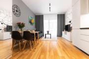 Galek Novum Apartment