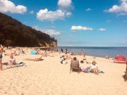 Pokoje Retro Przy Plaży Gdynia Orłowo