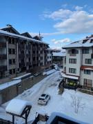 Apart Hotel Dream in Bansko