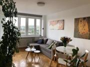 Nowowiejska Apartament