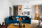 Harmonica Home by Loft Affair
