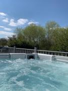 Lodge 29 with Hot Tub and Sauna R and R Holidays Ltd