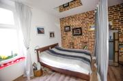 Apartament Gra Gothic House