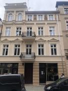 Apartament K2 Prosta 17