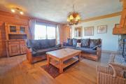Plantin 3 Premium Apartment 4 rooms 85m2 with fireplace