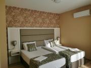 Luxury Marina Sands Beach HotelAll Inclusive