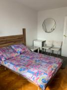 Studio Apartment Bagno 3