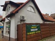 Pokoje Noclegi u Sylwii Centrum Olsztynek