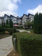 Aspen Golf and Ski Resort studio