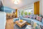 Apartamenty Sun Snow Wyspa Solna