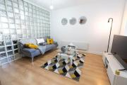 Brand New Luxury Apartment Broad Street Brindley Place Nearby Bullring O2 Arena New Street Station Grand Central