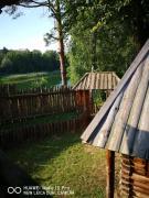 Domki drewniane alpejskie