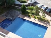REF 32 Appartement Grande terrasse à Santa Margarita