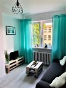 Piękny apartament w bardzo dobrej lokalizacji