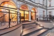 Red Baron Hotel Restaurant
