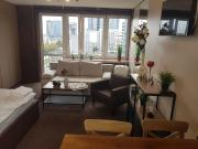 Alma Apartments Rondo ONZ