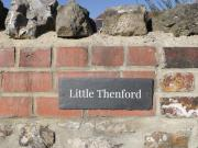 Little Thenford