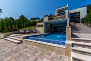 Villa AltaVista Seaview Relax with Private MiniGolf Heated Pool