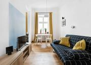 BA Apartments Widok