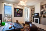 Design Arty Apartment in the heart of Biarritz by the markets
