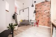 BA Apartments Loft
