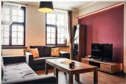 Schwarz Tiger Apartment 10 in Rynek