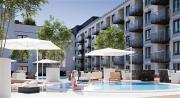 Levito Apartamenty Nadmorskie Tarasy Port