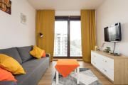 Wola Business Apartments