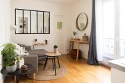 HostnFly apartments Charming and bright apartment near Montparnasse