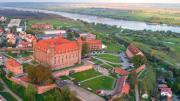 Zamek Gniew Pałac Marysieńki
