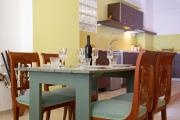 Luxurious apartment in the heart of Heraklion
