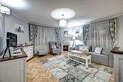 Apartamenty Pod Baranami