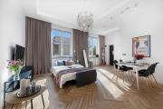 Marszalkowska Center Serviced Apartments